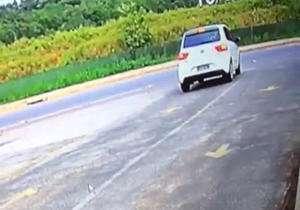 پرواز مرگبار موتورسیکلت