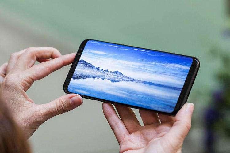 نگاه نزدیک ویدئویی به گلکسی S8 و S8 PLUS