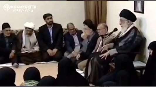 نظر رهبر انقلاب درباره شهدای مدافع حرم