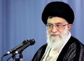 ارتش اسلامی در بیان رهبر انقلاب