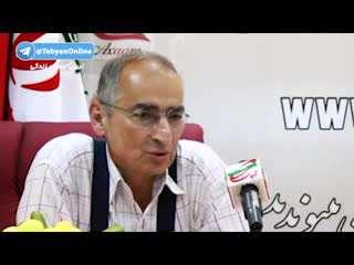 رقیب روحانی در انتخابات96