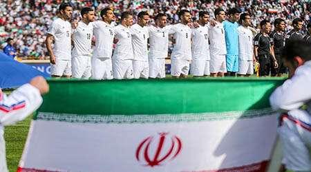 تمجید سایت فرانسوی اکیپ از کی روش و ایران
