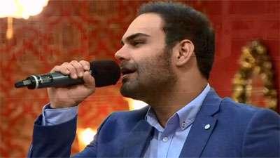 سیامک عباسی / عشق دور