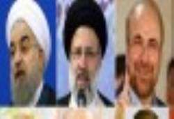 مشروح زمان پخش برنامه های تبلیغاتی انتخابات