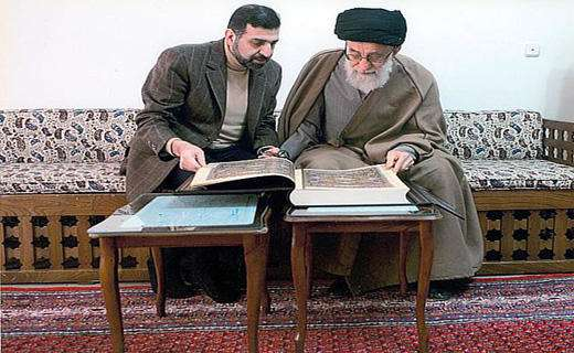 صادق خرازی: دیپلماتتر از آیت الله خامنهای نمیشناسم