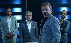 تیزر اولین سریال انتخاباتی ایران