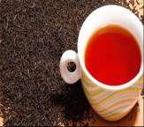 آیا وجود رنگ در چای، طبیعی است؟