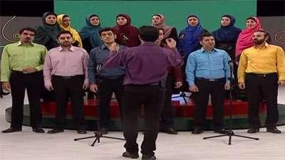 اجرای گروه « وکاپلا » در خندوانه