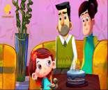 واکنش سرشار به حجاب انیمیشن ایرانی