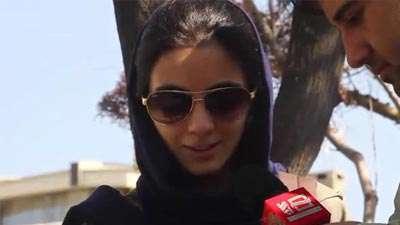 هم به احمدی نژاد رأی دادم، هم به روحانی ، دیگه رأی نمیدم