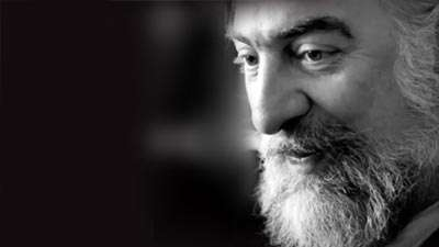 برای زاد روز استاد موسیقی ایران