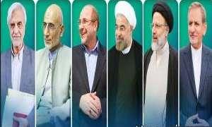 برگزاری سه مناظره زنده با حضور تمامی نامزدهای انتخابات
