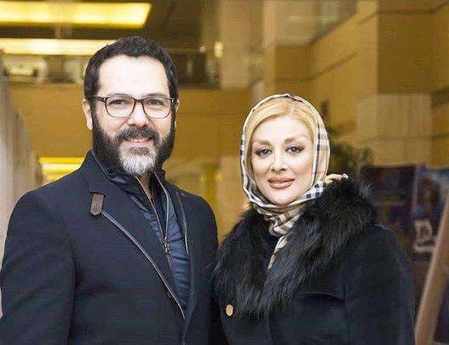 داستان ازدواج باورنکردنی بازیگر سینمای ایران و همسرش