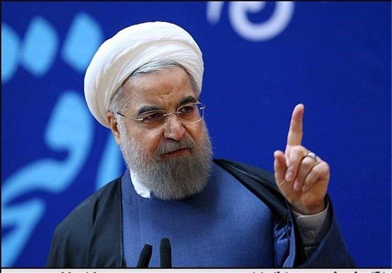 روحانی: باز هم یک برنامه 100 روزه خواهم داشت