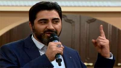 محمدرضا علیمردانی / منحنی