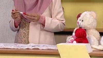 عروسک سازی  خانم عزیزی (1)