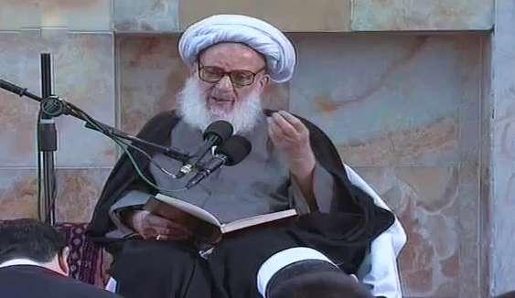موعظه خدا در قرآن