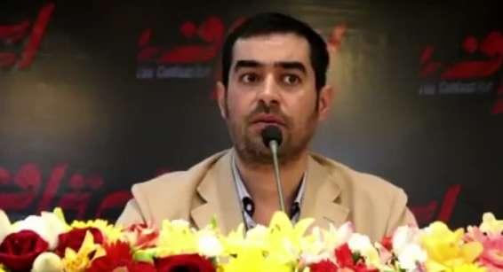 دلجویى و تمجید «شهاب حسینى» از خبرنگاران هنرى