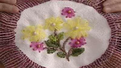 گل مارگریت