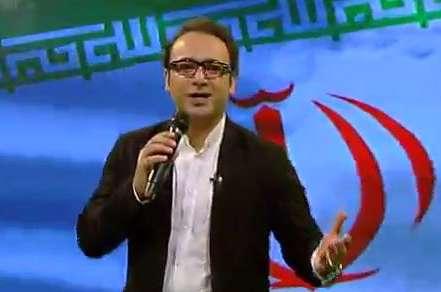بابک قدمایی | سلام ایران