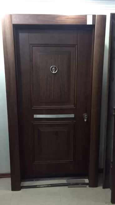در ضد سرقت ترک اورجینال -خاص و منحصر به فرد تک قفل مولتی