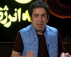 خاطره خندهدار «عباس جمشیدی» از ماجرای اولین سفرش به دبی