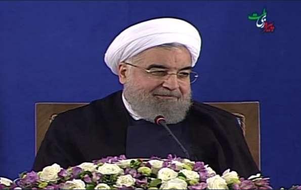 از کنایه خبرنگار به وزیر امنیتی ارشاد تا اظهارات روحانی درباره موسیقی سطح پایین!