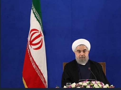 روحانی: یک جمله میگویم ولی سوء استفاده نکنید!