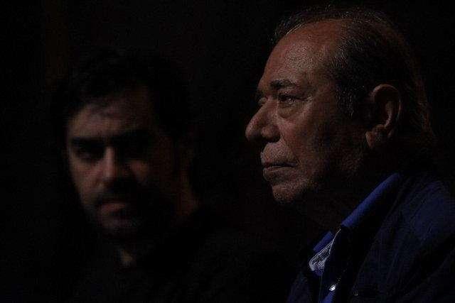 رونمایی از دومین تیزر نمایش «اعتراف» شهاب حسینی