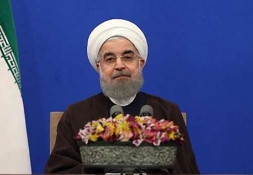 مرور وعدههای انتخاباتی روحانی در نشست خبری