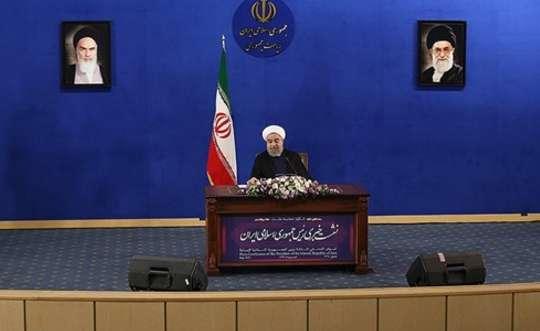 روحانی: تا پایان دولت دوازدهم فقر مطلق را ریشهکن میکنیم