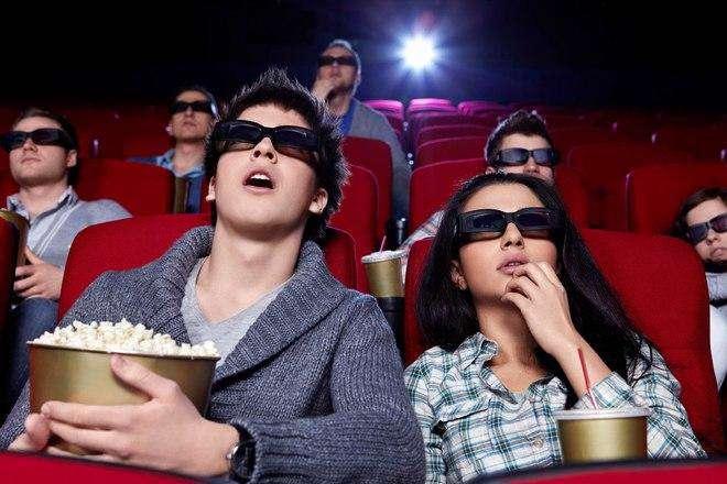 پُرتکرارترین برداشت های سینمای جهان
