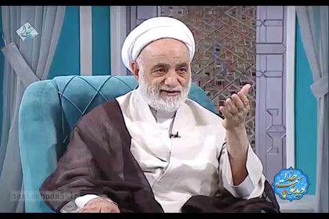 امام خمینی (ره) با کسی تعارف نداشت !