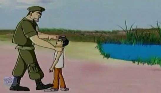 انیمیشن روز قدس