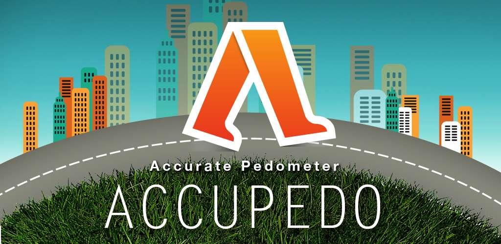 دانلود برنامه گام شمار Accupedo Pro Pedometer 7.2.4 برای اندروید