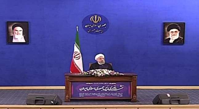 روحانی: کابینه جدید یک مقدار جوانتر خواهد شد!