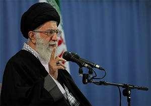 رهبر انقلاب: نگذارید مسئله فلسطین فراموش شود