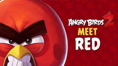 Angry Birds | پرندگان خشمگین