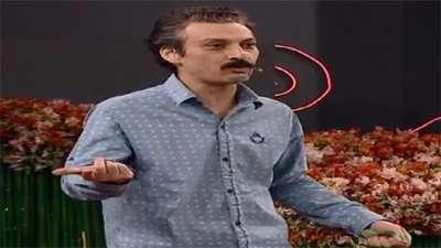 استندآپ کمدی ارژنگ امیرفضلی با موضوع عاشقی