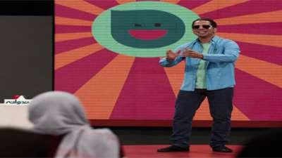 خنداننده شو / استندآپ کمدی رضا بهمنى با موضوع آلودگی هوا