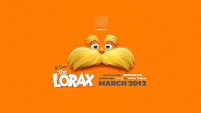 The Lorax | لوراکس