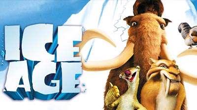 Ice Age | عصر یخبندان (1)
