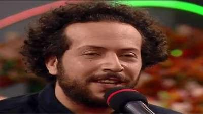 خندوانه / اجرای ترانه دیدی داری از سینا حجازی