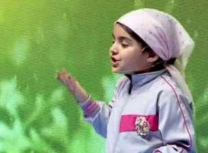 استندآپ کمدی فوقالعاده دختر بچه دهه نودی در تلویزیون