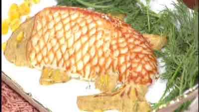 پاته ماهی