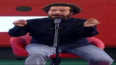 خندوانه / اجرای ترانه بزار بگن از سینا حجازی