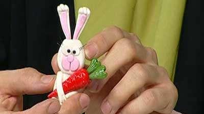 خرگوش خمیری /1