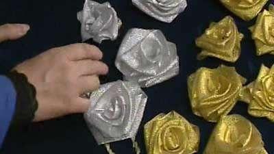 گل ربانی رز