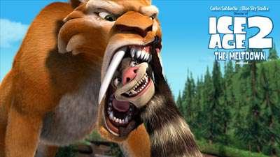 Ice Age | عصر یخبندان (2)