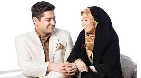 زوایای پنهان ازدواج دوم چهره های معروف